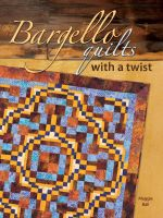 Bargello Quilts with a Twist