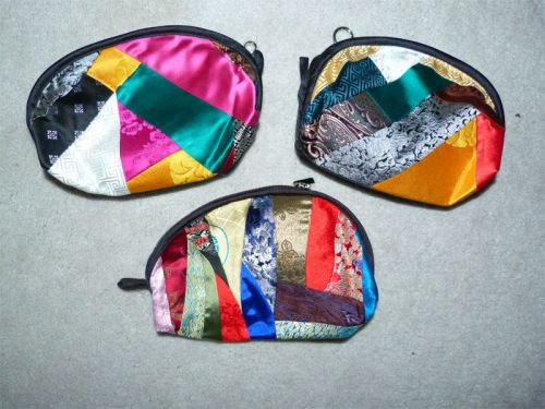 Cosmetic Bags - $18.00