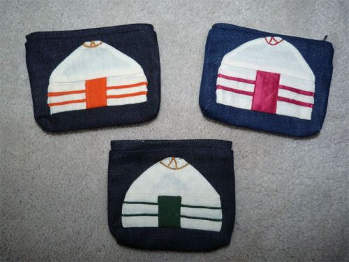 Ger Coin Purses - $12.00