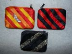 Silk Coin Purses - $10.00